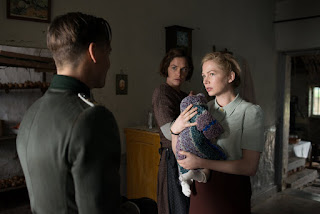 suite francaise-tom schilling-ruth wilson-michelle williams