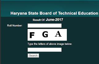 Hsbte result Dec 2017