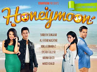 Download Film Honeymoon (2013) WEBDL