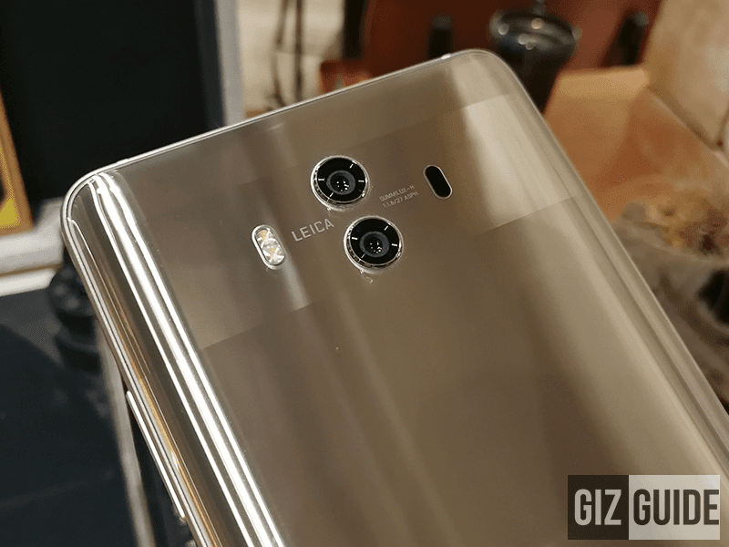 Huawei to launch Mate 10 series in the Philippines next week!
