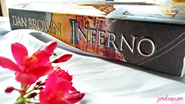 infero dan brown