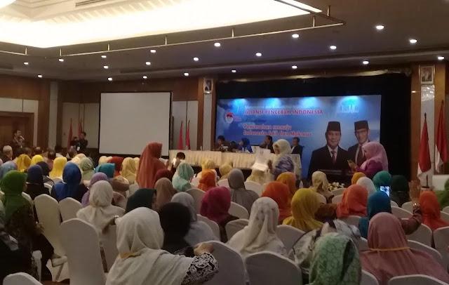 Cicit Pendiri Muhammadiyah All Out Dukung Prabowo-Sandi