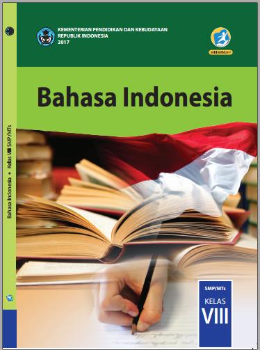 Soal Bahasa Indonesia Kelas 8 Semester 2 Kurikulum 2013 : bahasa, indonesia, kelas, semester, kurikulum, KISI-KISI, UAS/PAS, BAHASA, INDONESIA, KELAS, SMP/MTs., KURIKULUM, EDISI, REVISI, ZUHRI