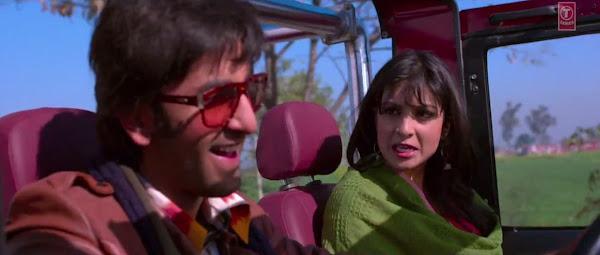 Love Ki Ghanti - Besharam (2013) Full Music Video Song Free Download And Watch Online at worldfree4u.com
