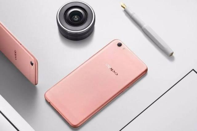 5 HP Oppo Spesifikasi Tercanggih 2018