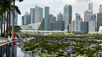 Singapura Peringkat Dua Tempat Tinggal Terbaik Dunia, Indonesia?
