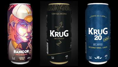 Resultado de imagem para Krug Dry Stout