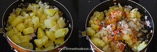 alugadde palya recipe