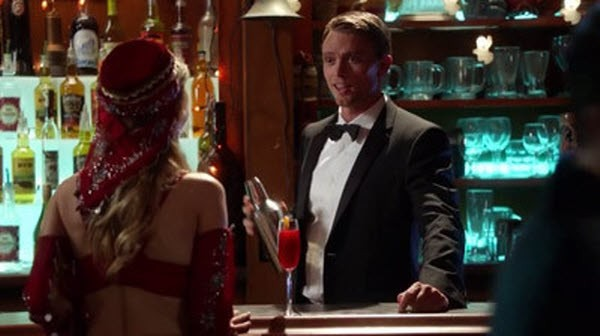 Hart of Dixie - Season 2 Episode 5: Walkin' After Midnight