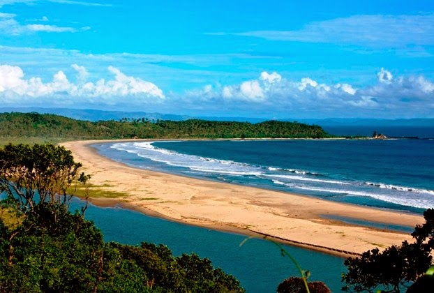 wisata pantai indah di banten