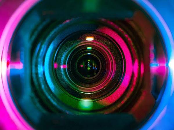 New Camera Technology