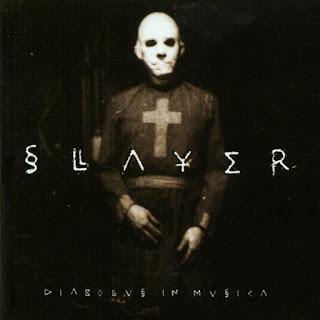 "Slayer - ""Diabolus in Musica"""