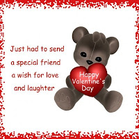 Valentine day sms messages
