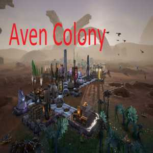 Aven Colony game free download for pc