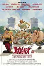 Astérix La residencia de los dioses (2014) DVDRip Castellano