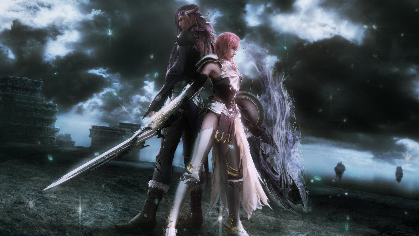 All Final Fantasy Info