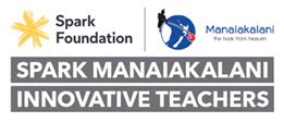 Manaiakalani Innovative Teacher 2015