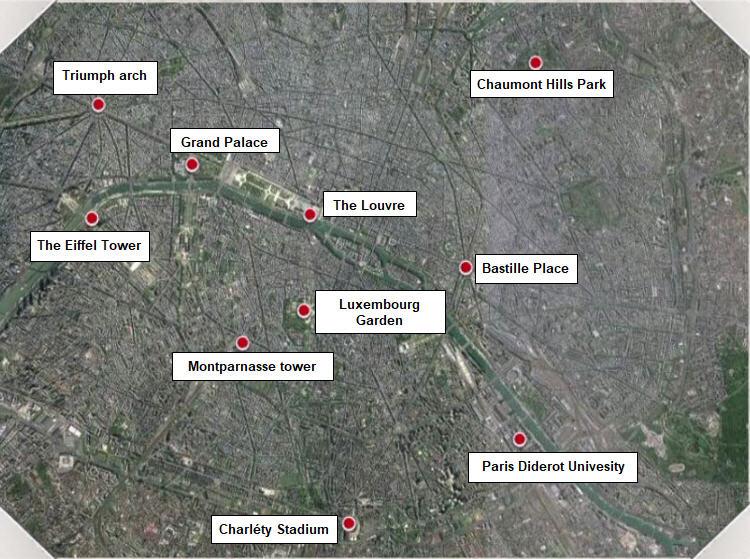 Backpacker Game Solutions: City Expert - Paris on 20th arrondissement paris, notre dame paris, 11 arrondissement paris, google maps paris, map france, shopping paris, physical map paris, the latin quarter paris, best tourist map paris, world map paris, detailed map paris, montmartre paris, rue mouffetard paris, things to do in paris, weather paris,