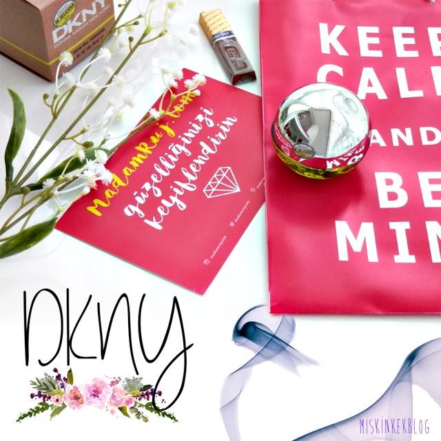 dkny-be-delicious-edp-parfum-yorumlarim