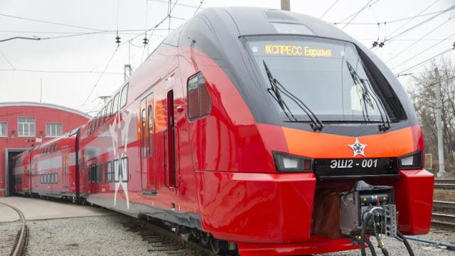 Терминал «Аэроэкспресса» перенесут с Белорусского вокзала на Савеловский
