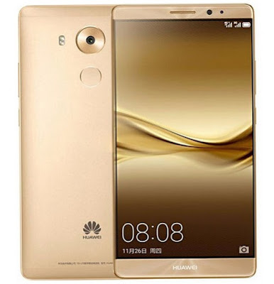 Huawei Mate 8 Firmware Download and Flash Guide [Original Stock ROM]