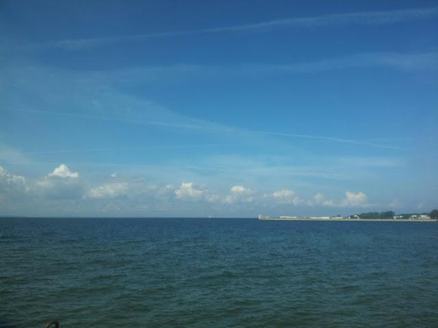 piekna plaża bałtyk