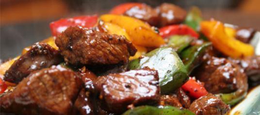 Resep Daging Sapi Lada Hitam Empuk