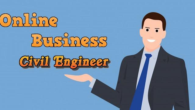 online business civil engineer