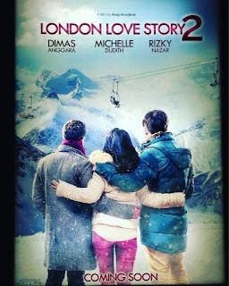 London Love Story 2 ( 2017 )