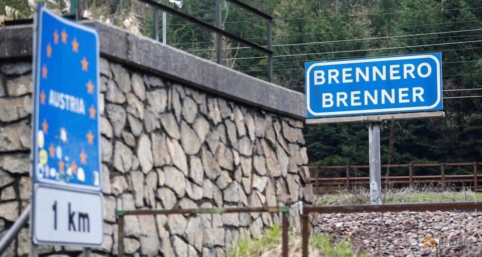 L'insigne inefficacité de la Commission européenne en matière d'immigration pousse l'Autriche à fermer sa frontière sud.