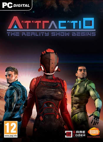 Attractio PC Full Español