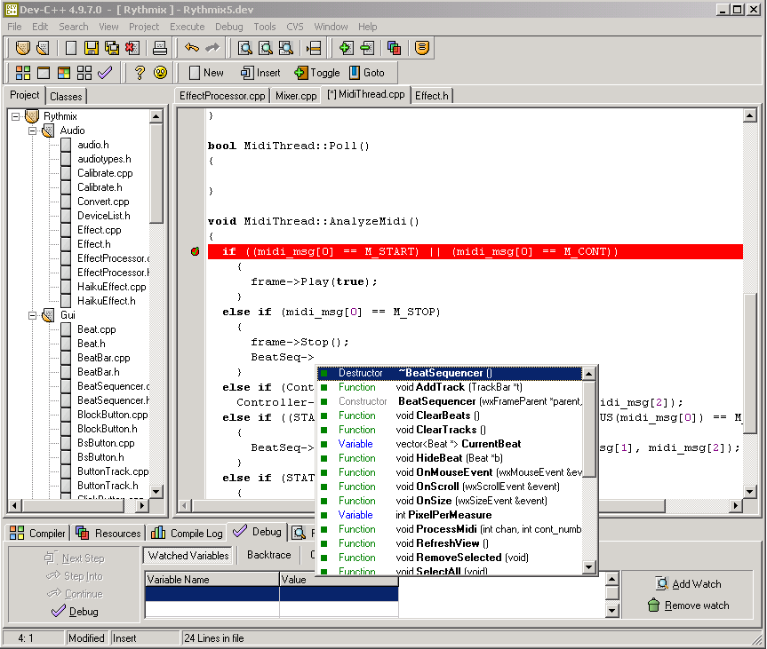 Dev C Programming Software Download