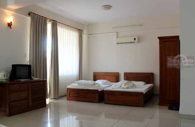 Cheapest Hotel in Vietnam