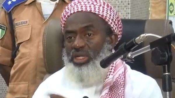 Sheik Gumi Called For Buhari's Resignation See Reasons