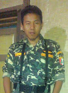 Billal, Banser Bandung Barat Yang Militan