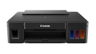 Canon PIXMA G1200 Software Download and Setup