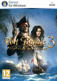 Download Game Port Royale 3 Full