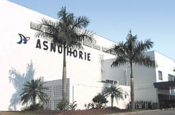 Lowongan Kerja PT. Asno Horie Indonesia Operator Produksi