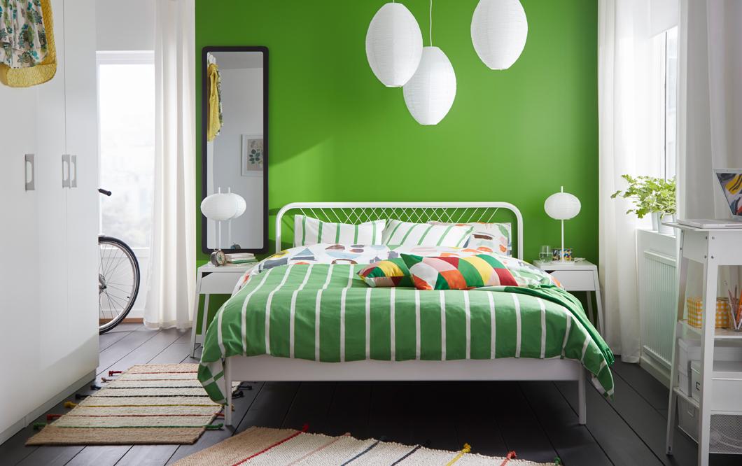 Móveis IKEA para renovar a decoração do quarto ~ Decoração e Ideias  casa e