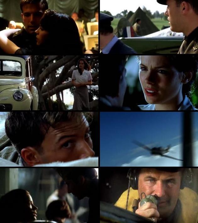 Download Pearl Harbor 2001 Dual Audio Hindi 720p BluRay 1.1GB