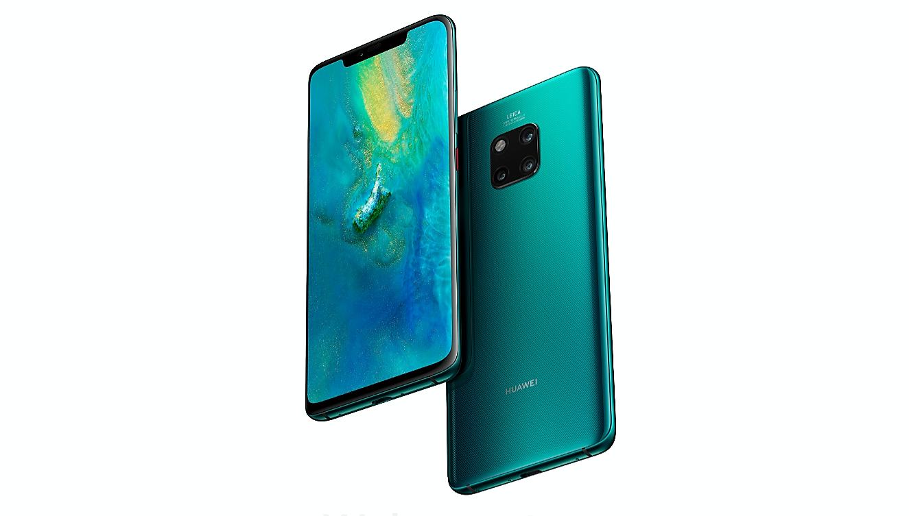 Huawei Mate 20 Pro Introduction | Specifications | Battery | Price | Everything You Need To Know