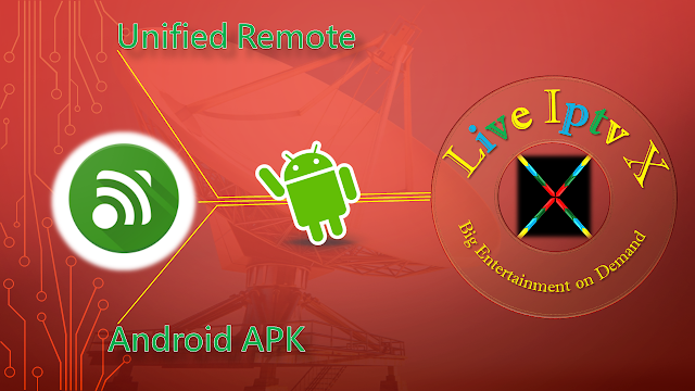 Unified Remote APK