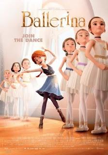 Sinopsis Ballerina (2016)