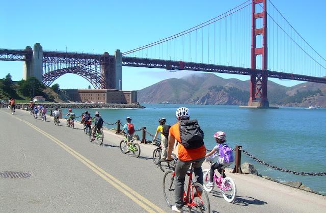 San Francisco em junho