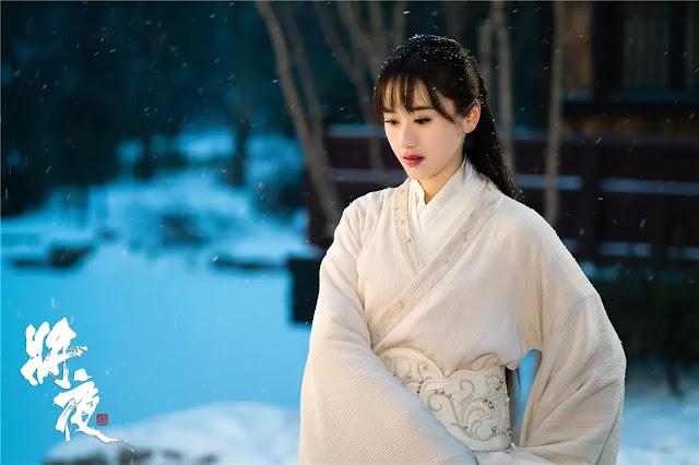 Chong Ming mengirim pembunuh ke akademi untuk membunuh Kaisar Tang Sinopsis Ever Night Episode 9 - 10