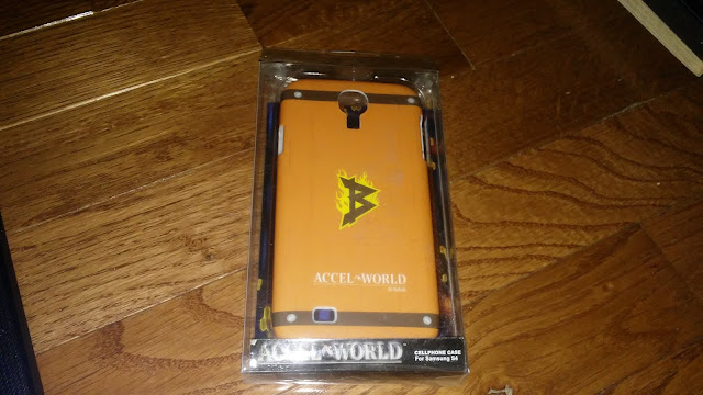 Right Stuf $5 Blind Box - Samsung 4 Accel World phone case