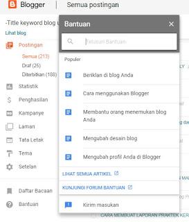 Membantu orang menemukan blog Anda