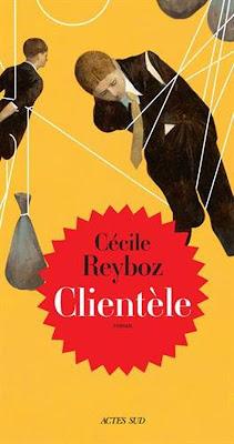 Clientèle - Cécile Reyboz