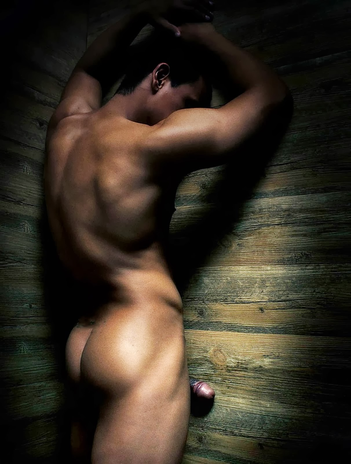 Erotic male videos