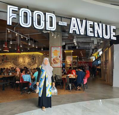 Pesona Square, Young and Family Mall Ikon Baru Kota Depok